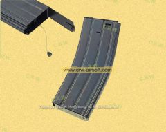 Lonex 360rd 'Flash' Magazine for M4 / M16 Series AEG
